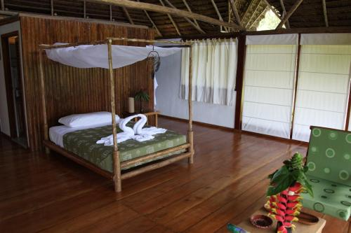 Lakshmi Ecolodge And Holistic Spa Photo
