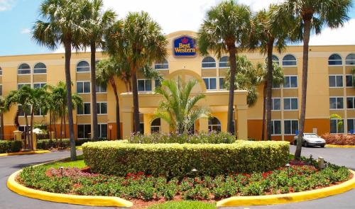Picture of Best Western Ft Lauderdale 1-95 Inn