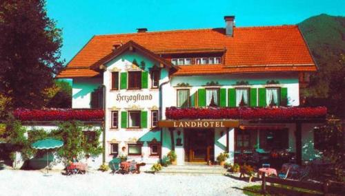 Landhotel Herzogstand