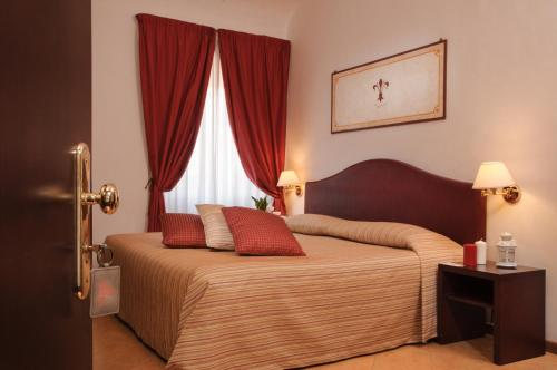 Hotel Cardinal of Florence photo 25
