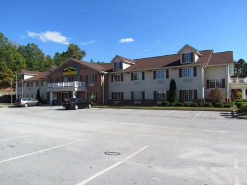 Western Inn & Suites Hampton