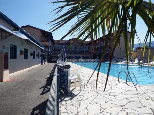 Hotel Litoral Norte Photo