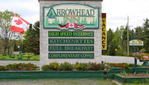 Arrowhead Inn Photo