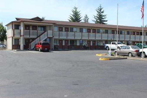 Kings Motor Inn Photo