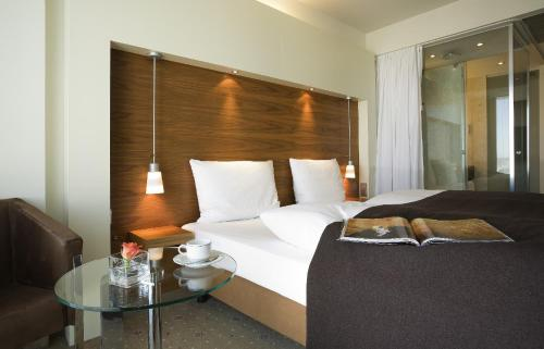 Pullman Dresden Newa, Dresden, Germany, picture 16