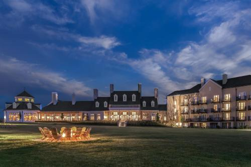 Salamander Resort and Spa Photo