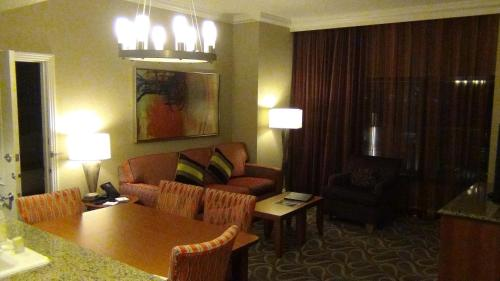 Suites at HGVC on the Las Vegas Strip Photo