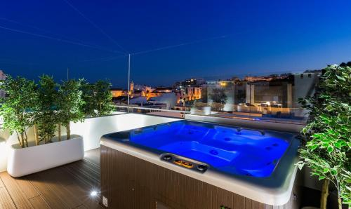 holidays algarve vacations Albufeira D_Loft Downtown