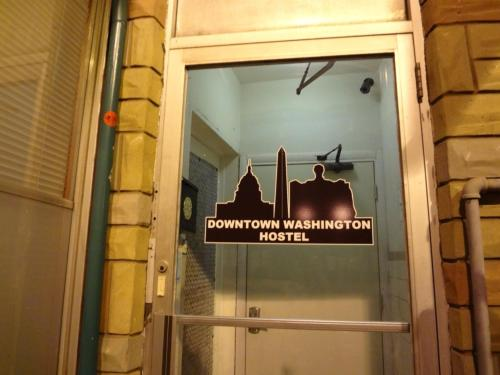 City House Hostels Washington DC Photo