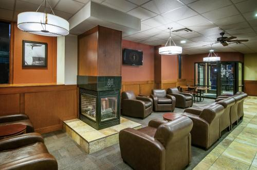 Hotel Alex Johnson Rapid City, Curio Collection by Hilton Photo