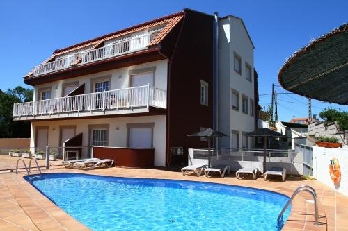 Apartamentos Coral Do Mar I, Пуэртоново