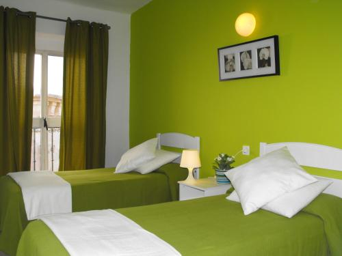 Hostal Santa Catalina photo 9