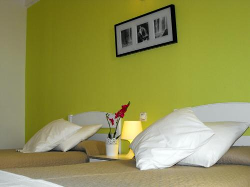 Hostal Santa Catalina photo 12