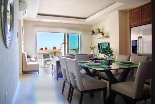 Puerto Vallarta Luxury Condo Romantic Zone Photo