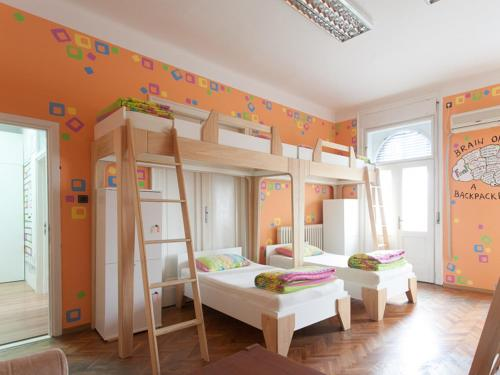 City Hostel Center, Нови-Сад