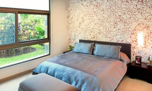 HAAB 103 Two Bedroom Apartment Photo