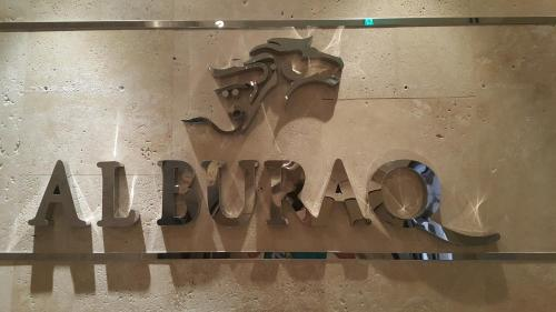 Al Buraq Hotel photo 23
