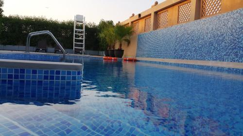 Al Buraq Hotel photo 25