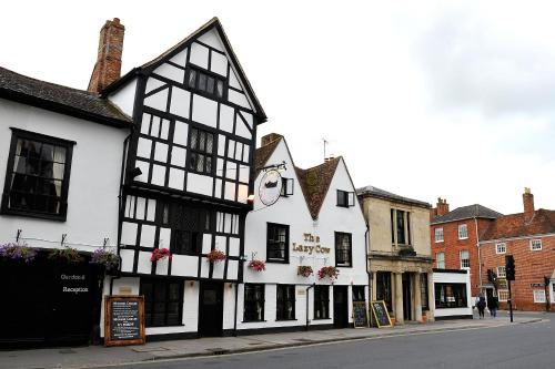 Lazy Cow, The,Salisbury