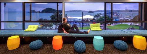 Haka Lodge Bay of Islands (Paihia)