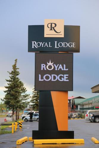Royal Lodge Photo