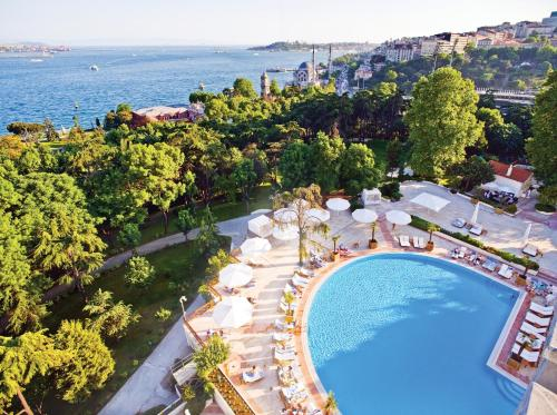 Swissotel The Bosphorus Istanbul impression