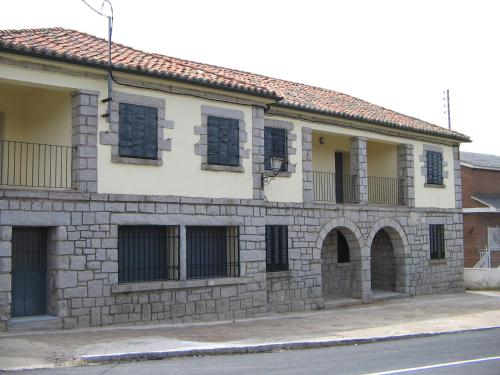 La Casa Del Mdico