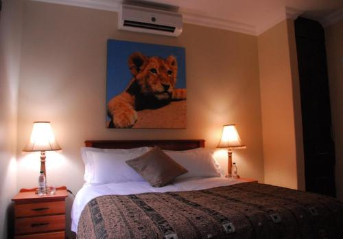 Africa House Guesthouse Photo