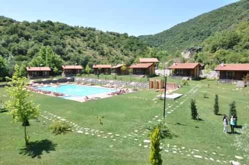 Topcular Bagdat Resort