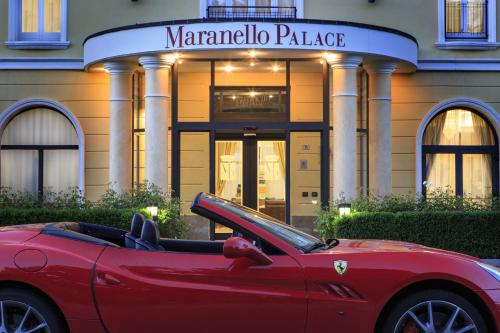 Picture of Maranello Palace