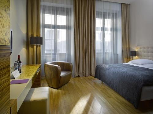 The ICON Hotel & Lounge, Prag,  Tschechische Republik, picture 6
