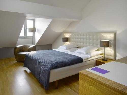 The ICON Hotel & Lounge, Prag,  Tschechische Republik, picture 13
