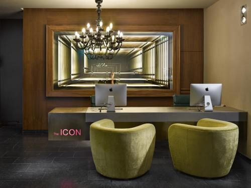 The ICON Hotel & Lounge, Prag,  Tschechische Republik, picture 18