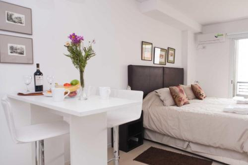 Great Studio in Palermo Soho 2PAX Photo
