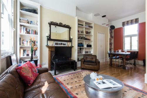 Apartamentos Onefinestay - Notting Hill Private Homes thumb-3