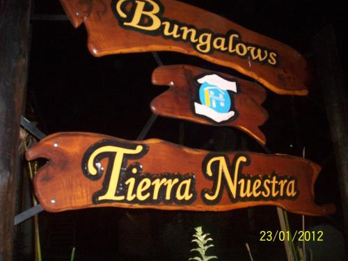 Bungalows Tierra Nuestra Photo