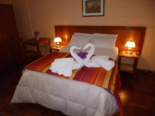 Hotel Colonial Photo