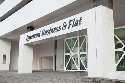 Iguatemi Business & Flat Photo