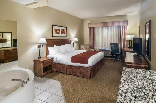 Country Inn & Suites By Carlson Rapid City Photo