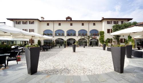 Picture of Hotel Cascina Canova