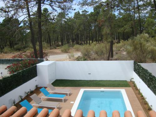 holidays algarve vacations Monte Gordo Vila 44