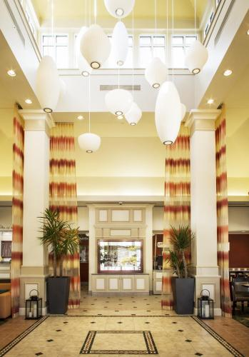 Hilton Garden Inn Denver Airport - Aurora, CO 80011
