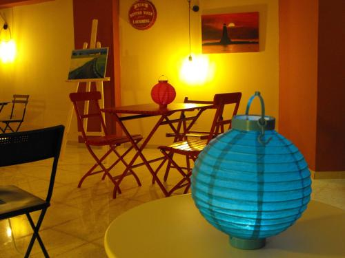 Hostal Santa Catalina photo 23