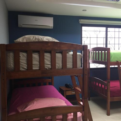 Panama Hat Hostel Photo