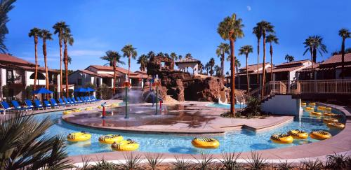 Omni Rancho Las Palmas Resort & Spa - Rancho Mirage, CA 92270