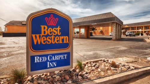 Best Western Red Carpet Inn Hereford