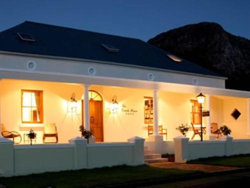 The Coach House Franschhoek