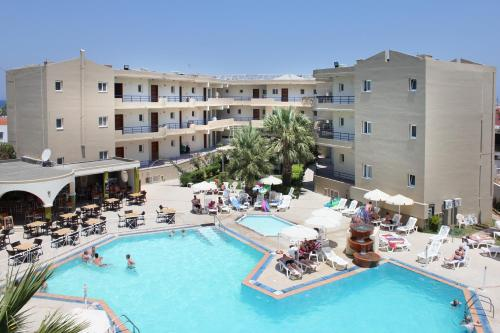 Sea Melody Beach Hotel Apartments - Protogeni Greece
