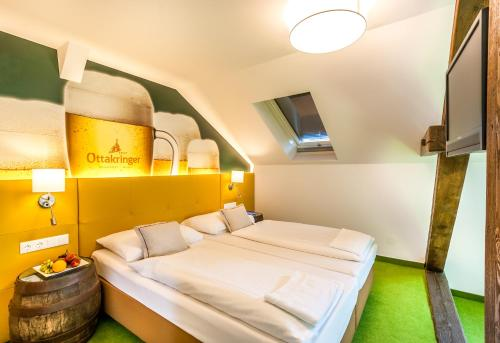 Boutique Hotel Donauwalzer photo 58
