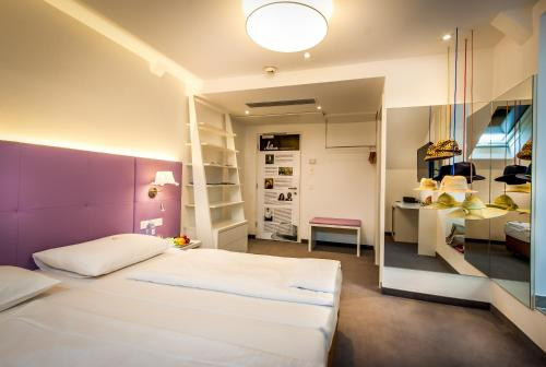 Boutique Hotel Donauwalzer photo 59